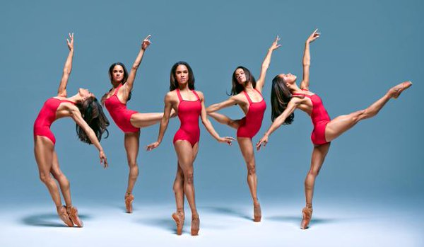 Misty Copeland Visits Houston!