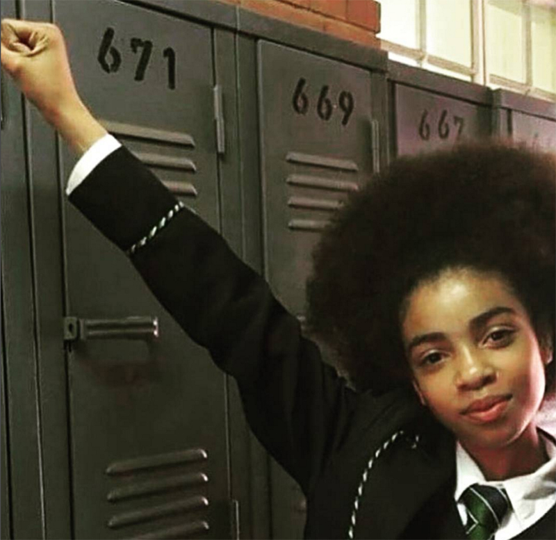 South Africa: Natural Hair is not An Educational Threat!